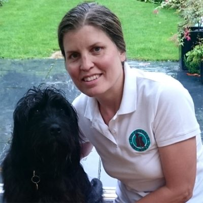 Zoe Blake The Friendly Pet Nurse - Respect The Lead Campaign Founder - Horsham West Sussex